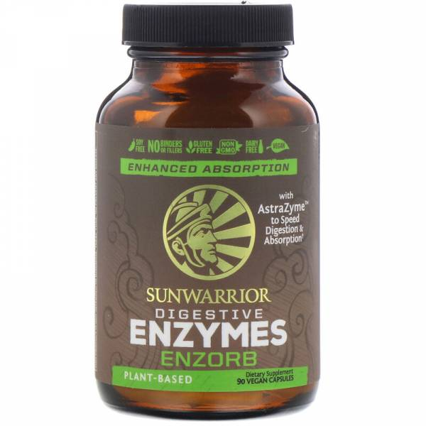 Что такое энзимы и для чего они нужны