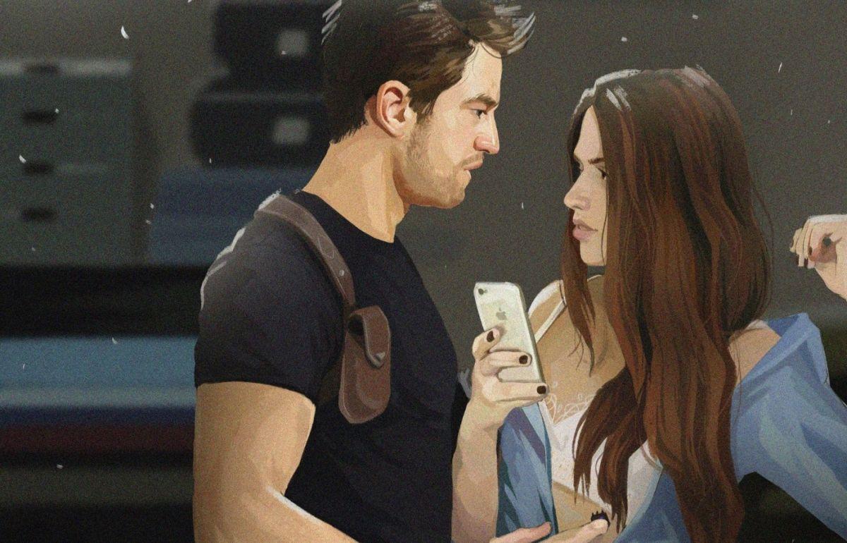 «клуб романтики» и визуальные новеллы — новые любовные романы. почему они такие популярные - афиша daily