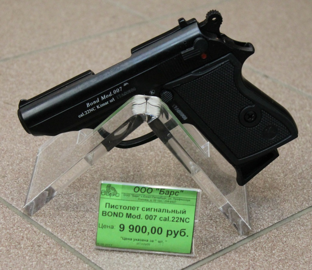 Охолощенное оружие — что значит и где купить? нужно ли разрешение на охолощенное оружие?