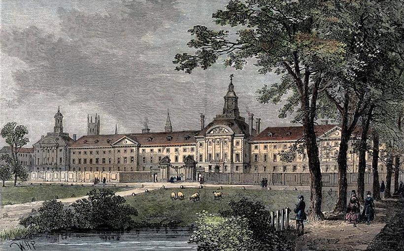 Бедлам — википедия переиздание // wiki 2
