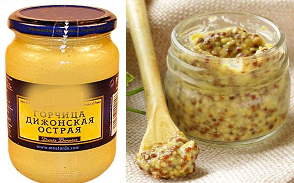 Полное руководство по горчице, её полезным свойствам и применению в кулинарии