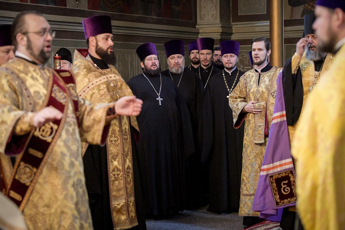 Церковная епархия: что такое :: syl.ru