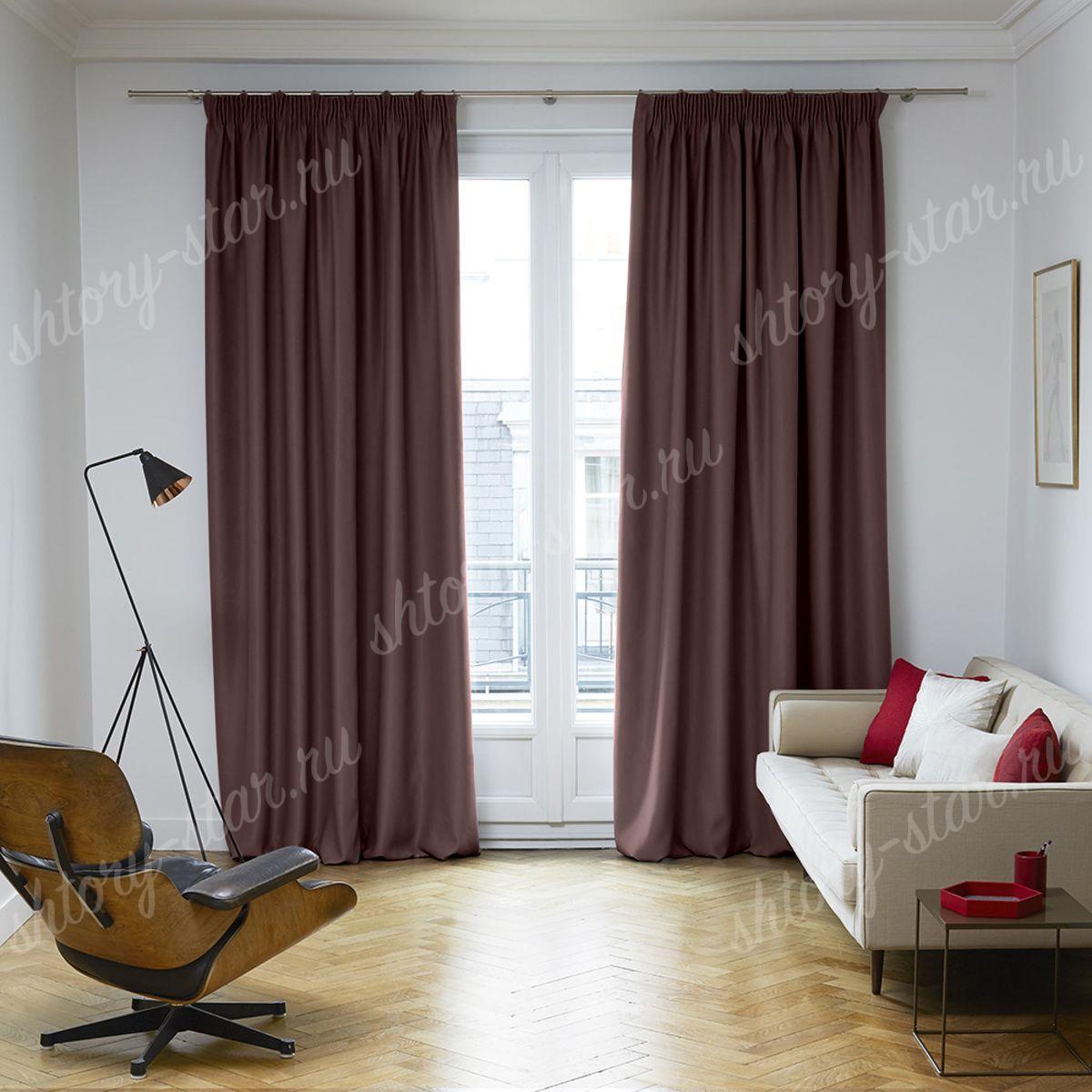 Шторы blackout (60 фото): что это такое, светонепроницаемая ткань от солнца на окна, особенности белых полотен, отзывы
