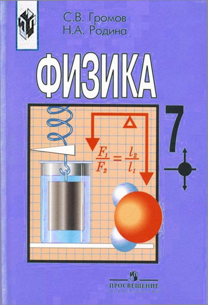 Физический словарь