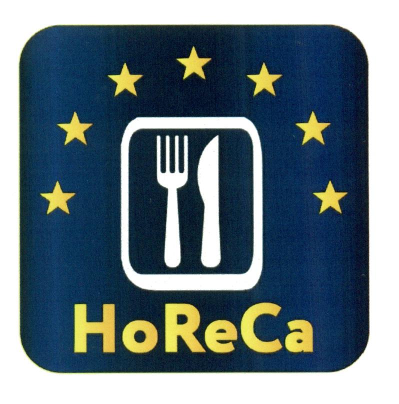 Horeca: что это означает?