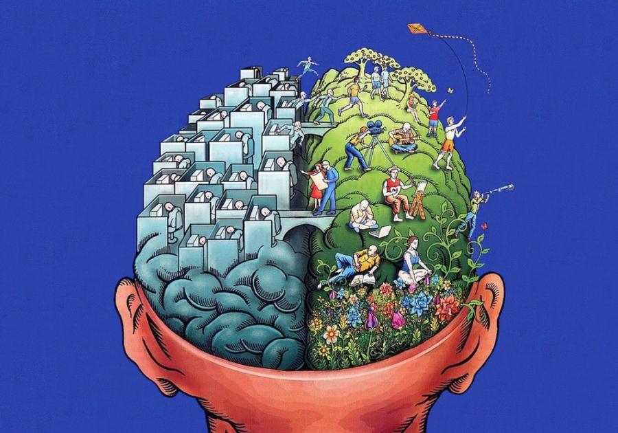 Менталитет: что это, виды, факторы формирования
