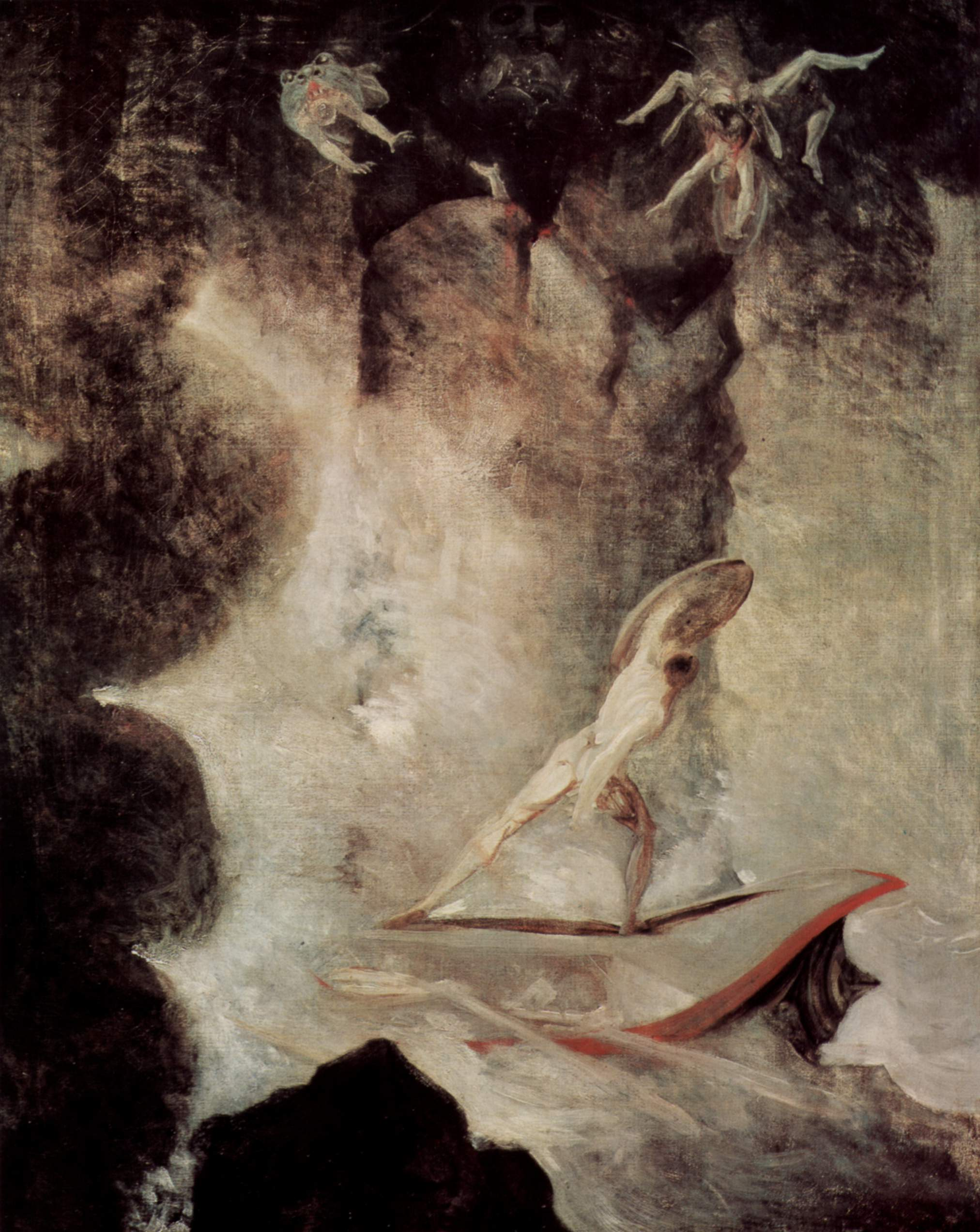 Кирка (мифология) — википедия