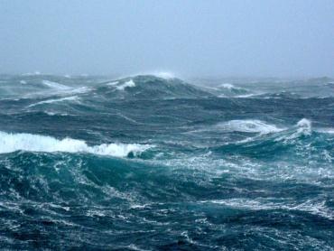 Какая разница между океаном и морем?