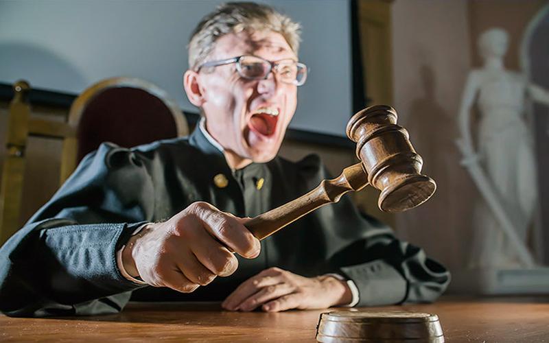Правосудие — что это такое | ktonanovenkogo.ru
