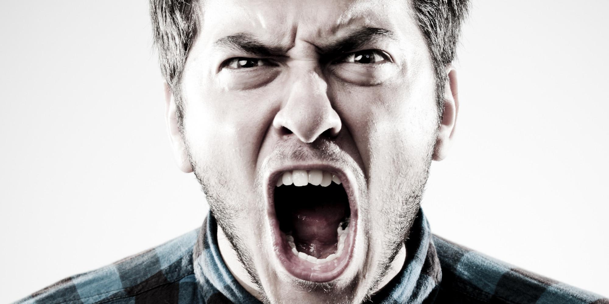 Как справиться со злостью. злость – важная нужная эмоция
