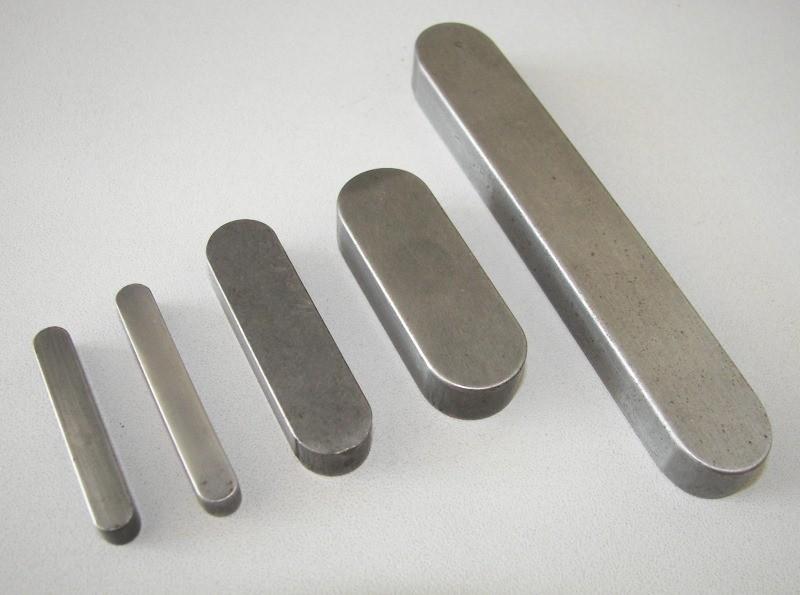 Что такое шпонка шкива коленвала: конструкция и особенности автомобильных шпонок