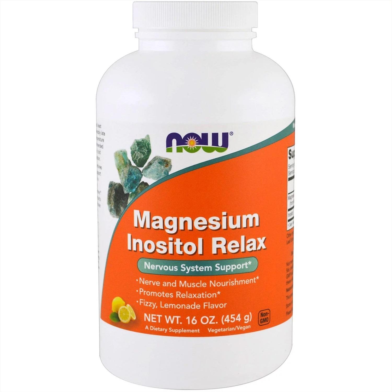 Инозитол (витамин в8) – инструкция по применению