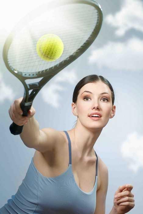 Что такое теннис