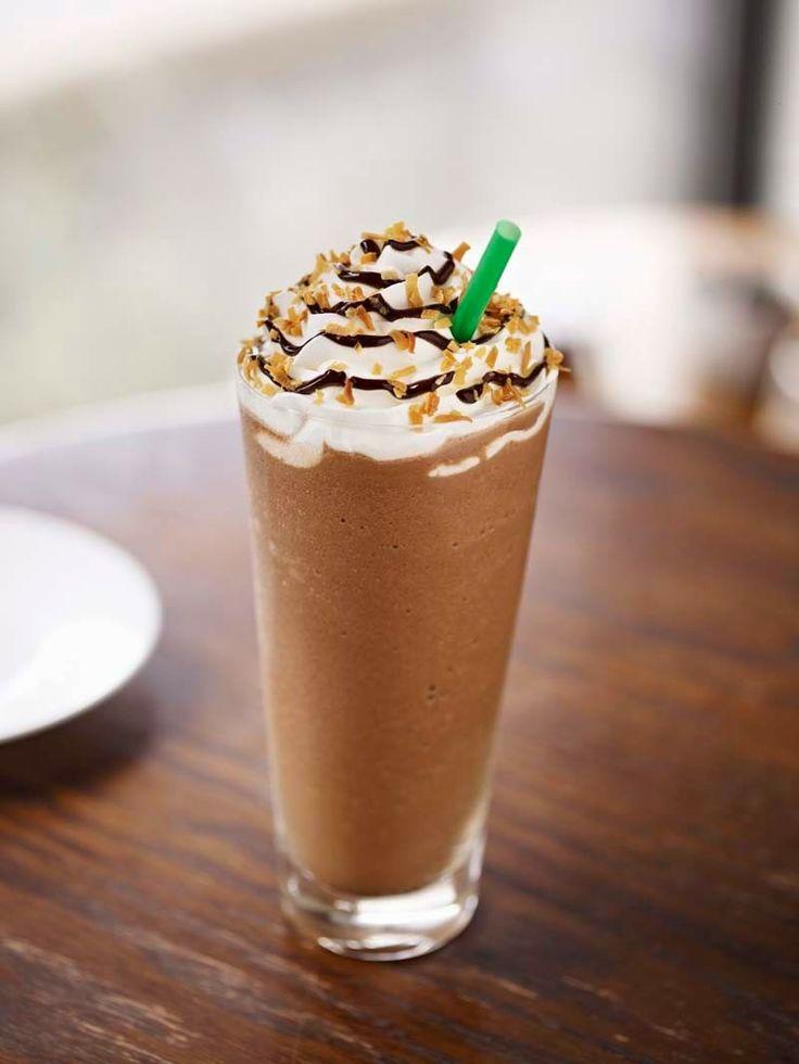 4 основных рецепта приготовления кофе фраппе