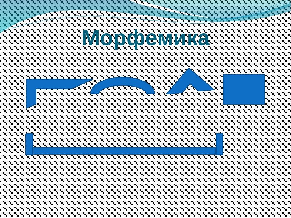 Морфемика — википедия с видео // wiki 2