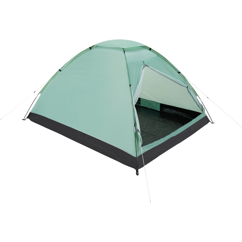 Как выбрать туристическую палатку - ветер в поле
