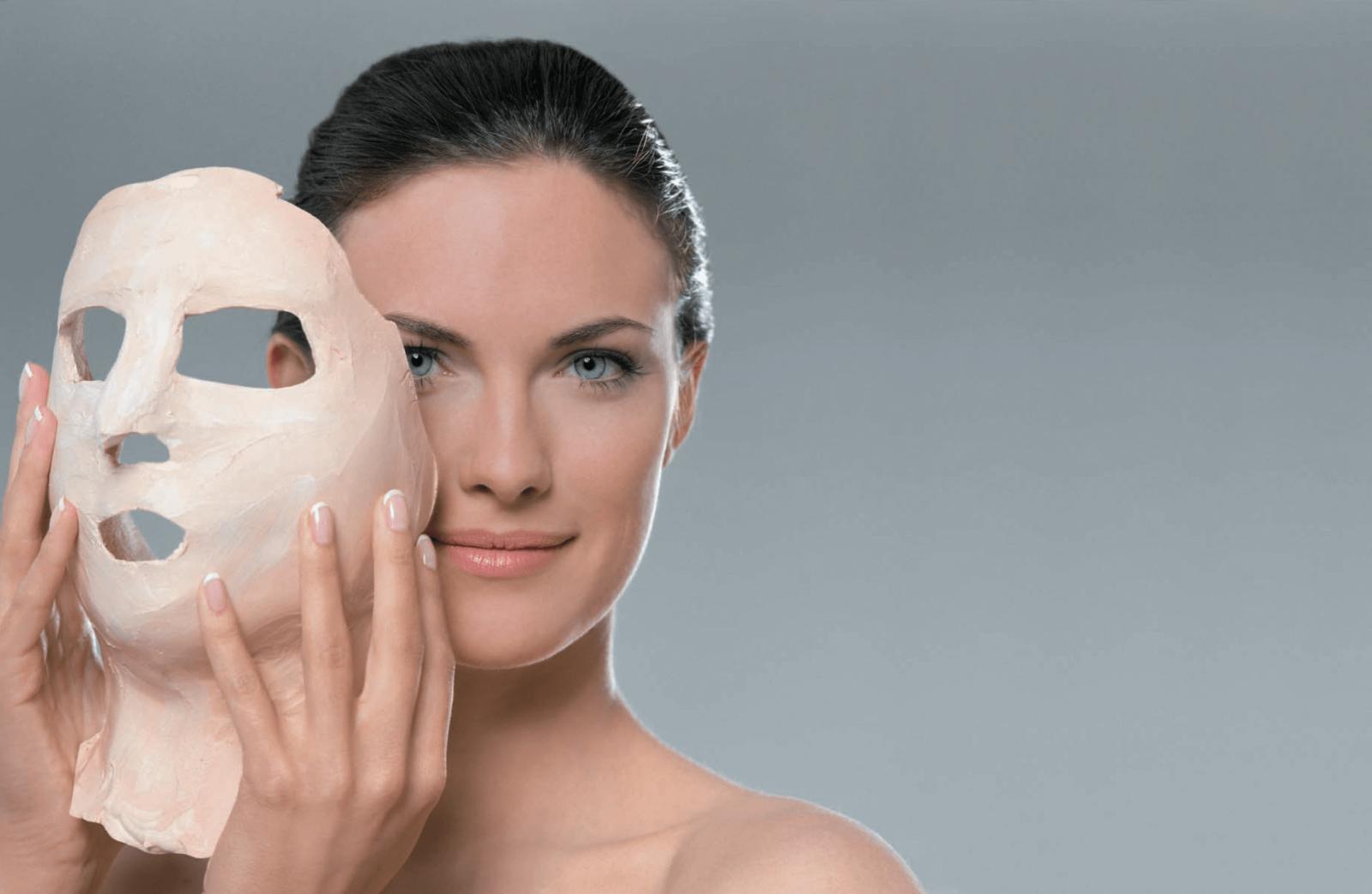 Альгинатная маска в домашних условиях - видео!