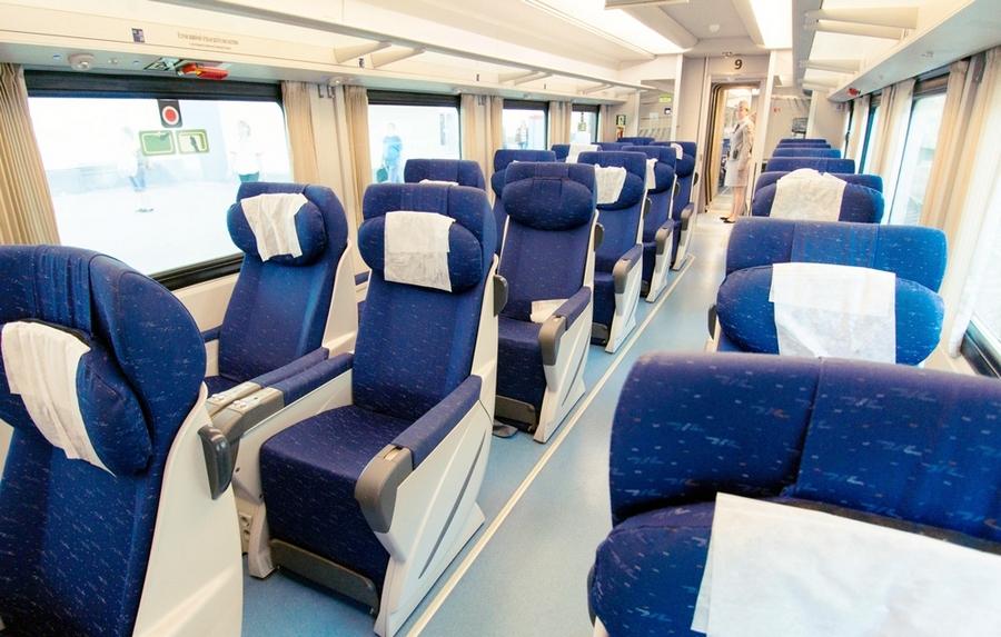 Типы и классы обслуживания | пассажирам