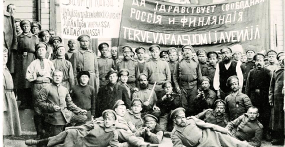 Теория духинского, или как московиты оказались коммунистическими угро-финнами – warhead.su