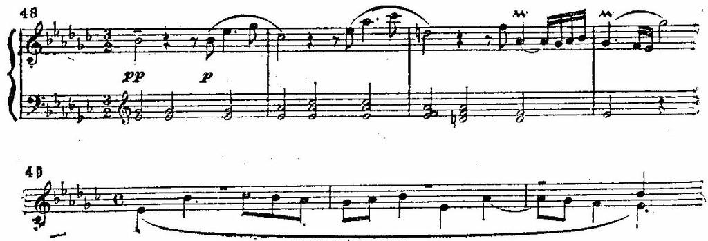 Реферат прелюдия (музыка)