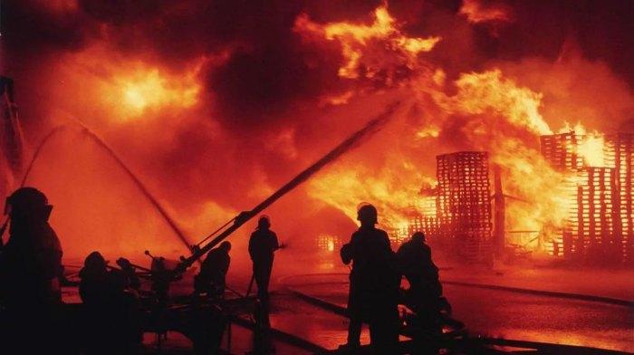 10 самых страшных экологических катастроф