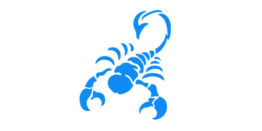 Знак зодиака скорпион:гороскоп, значение и описание