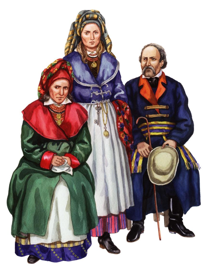 Мещане: сословие российской империи
