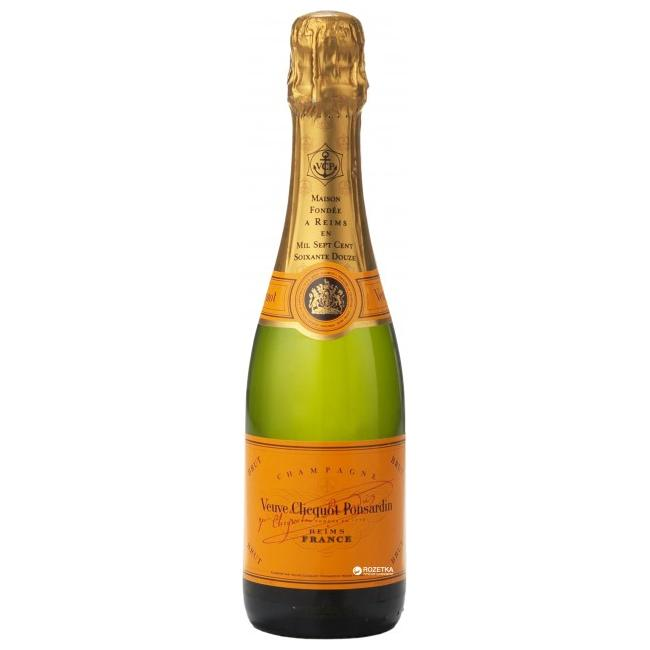 Шампанское брют- особенный представитель своего рода