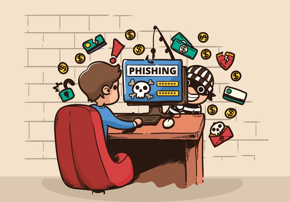 Фишинг что это такое и как обезопасить себя от фишинговых сайтов мошенников - firelinks.ru