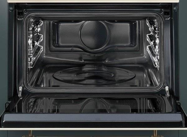 Плюсы и минусы духовки с каталитической очисткой