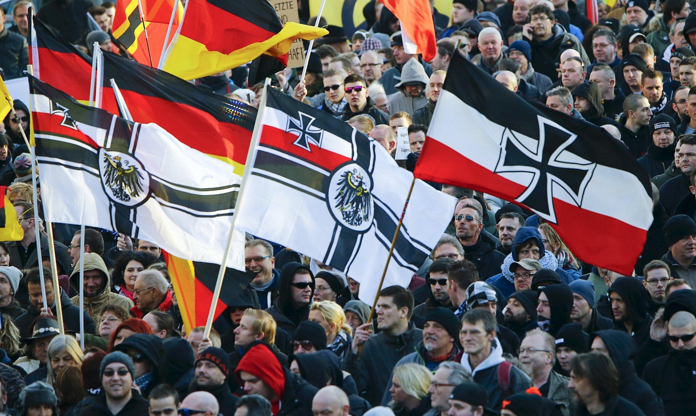Национализм — что это такое и к чему он ведёт?