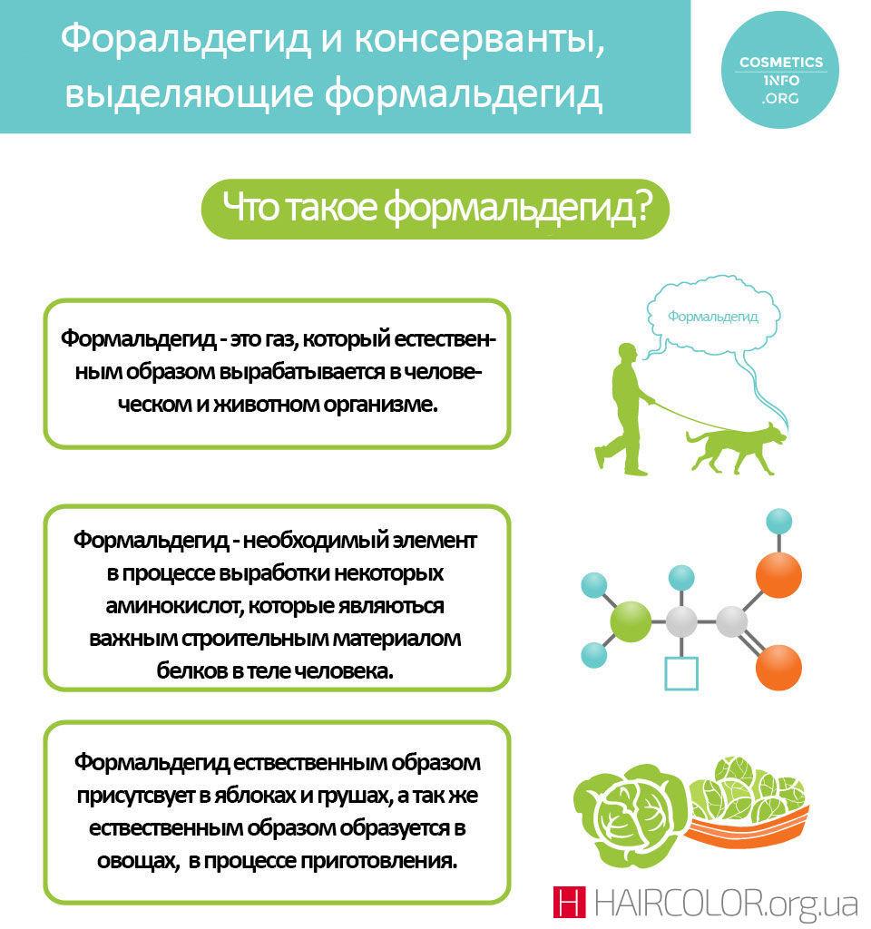 Влияние формальдегида на организм – международный студенческий научный вестник (электронный научный журнал)