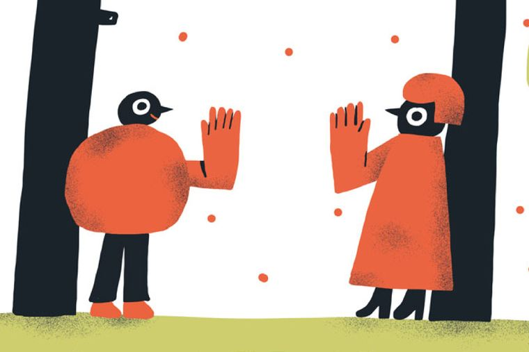 Социальная дистанция — википедия. что такое социальная дистанция
