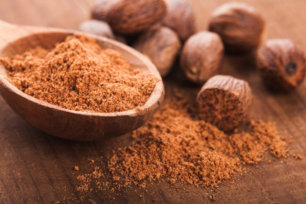 Мускатный орех это, что. 8 полезных для здоровья свойств мускатного ореха | здоровье человека