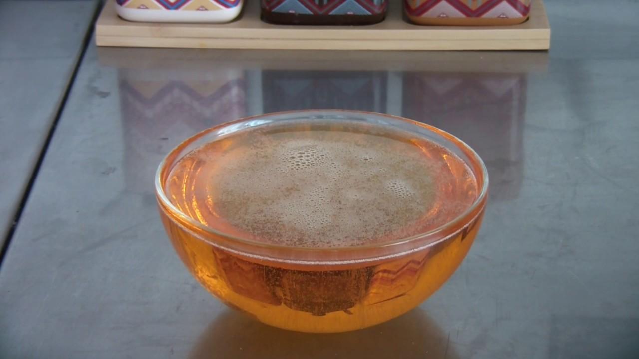 Инвертный сироп для браги в домашних условиях, рецепт