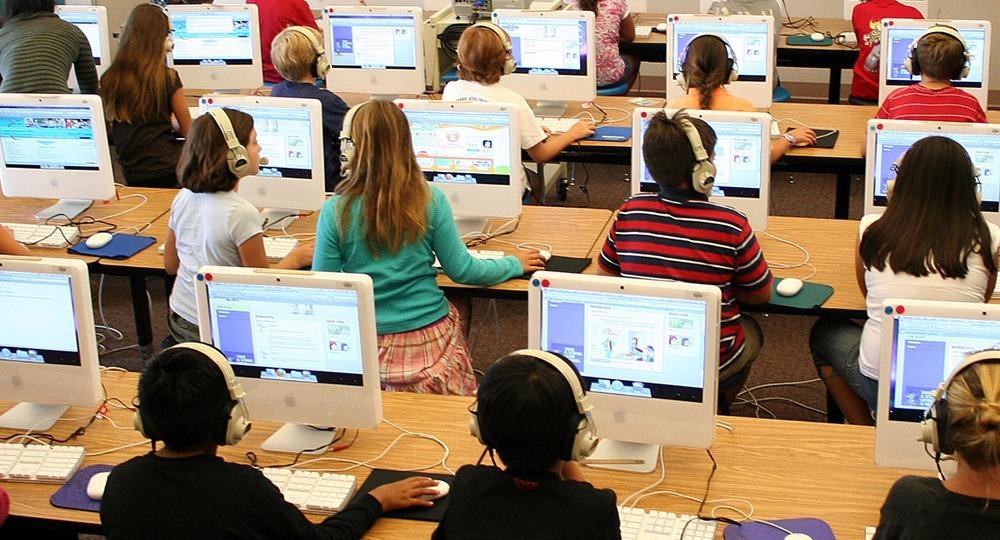Какие цифровые методы обучения будут в школах будущего? – дневник.академия