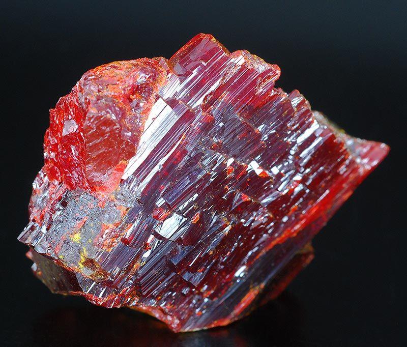 Киноварь это минерал. физические свойства, описание, месторождения и фото. камень киноварь.