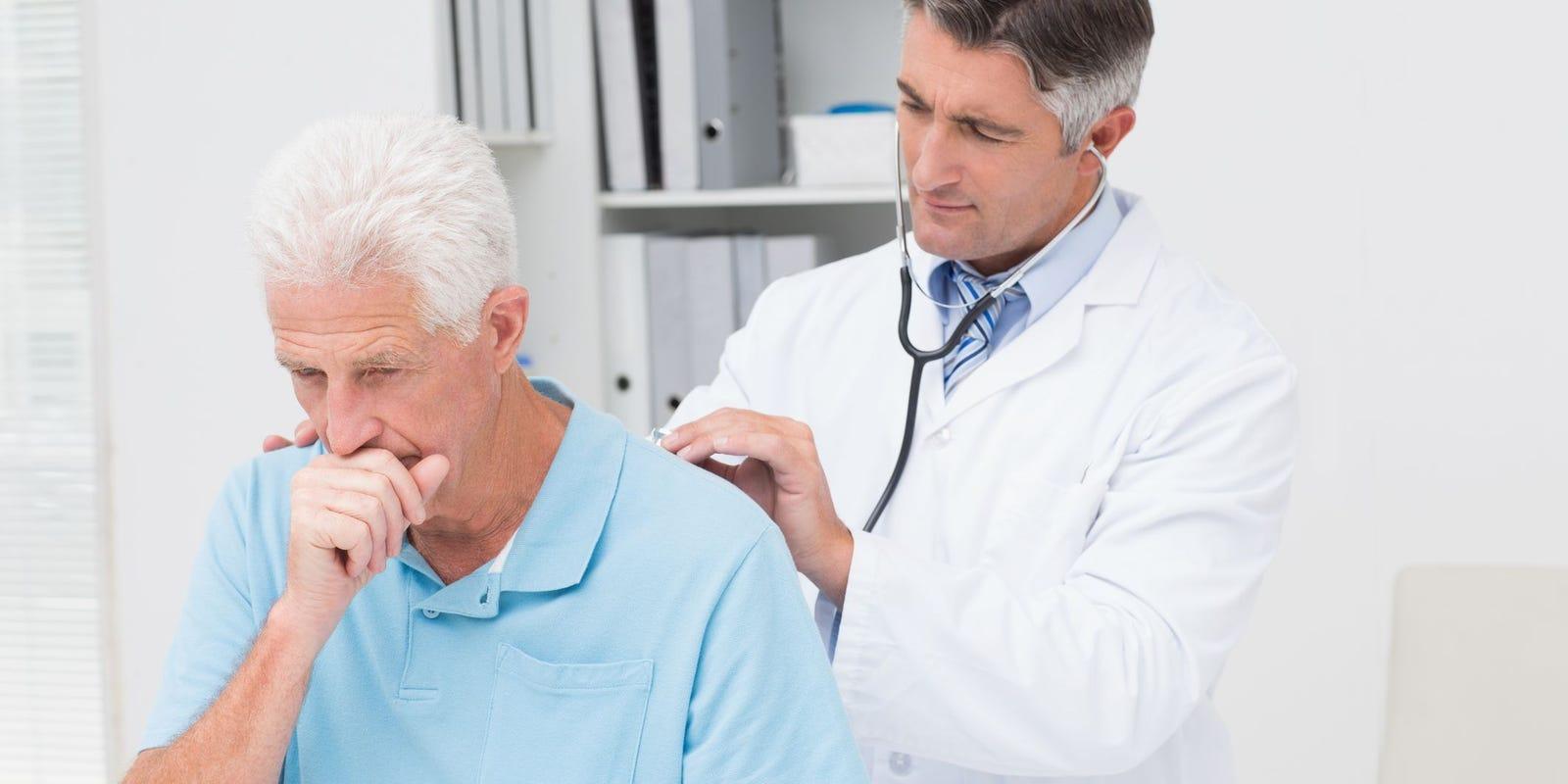 Пневмосклероз — диагностика в краснодаре — medcentr.online