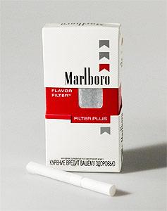 Мальборо (сигарета) - marlboro (cigarette)