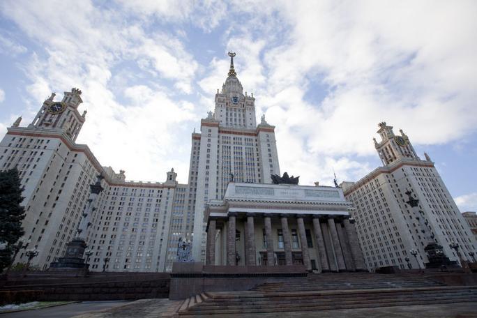 Врата учености: кто создал московский университет   статьи   известия