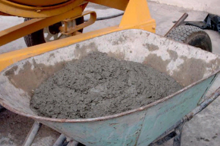 Описание отсева щебня и области его использования