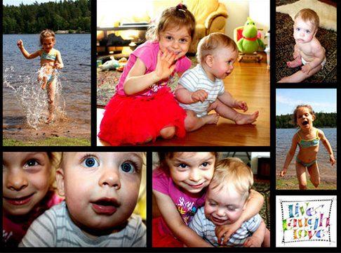 ? 10 простых и креативных коллажей для детей - большой ребенок(2020)