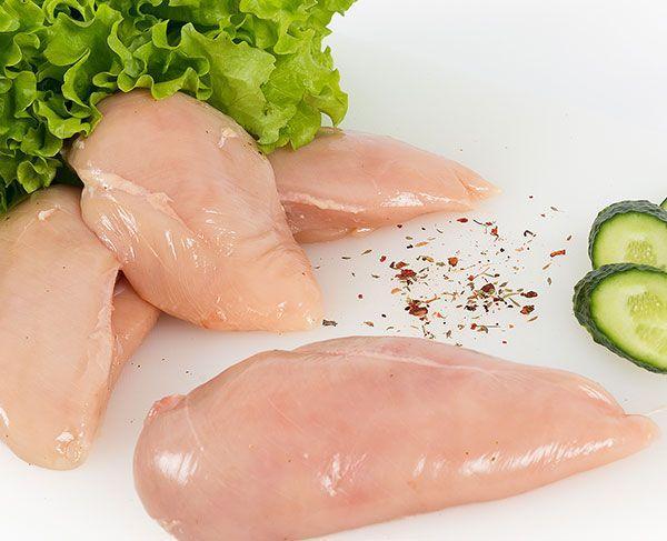 Филе куриное - рецепты