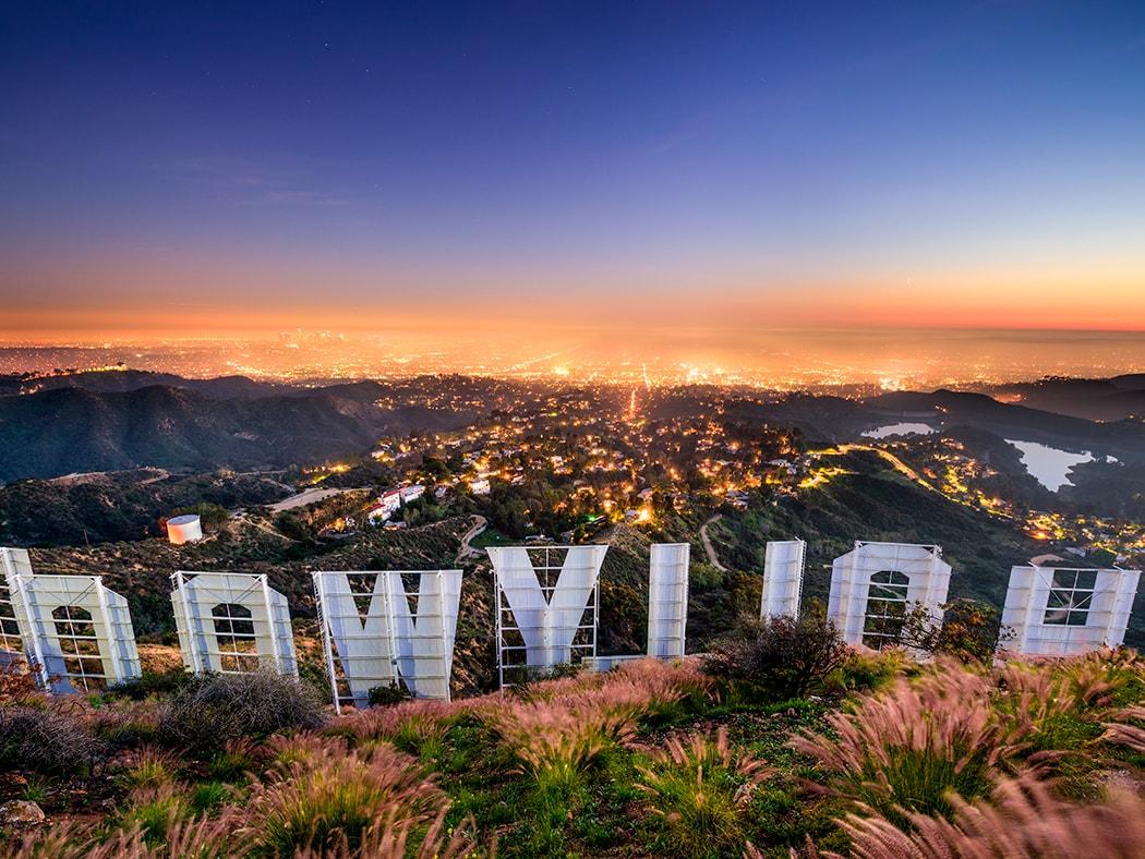 Голливуд — википедия с видео // wiki 2