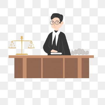 Работа юристом – список профессий, зарплата, как стать