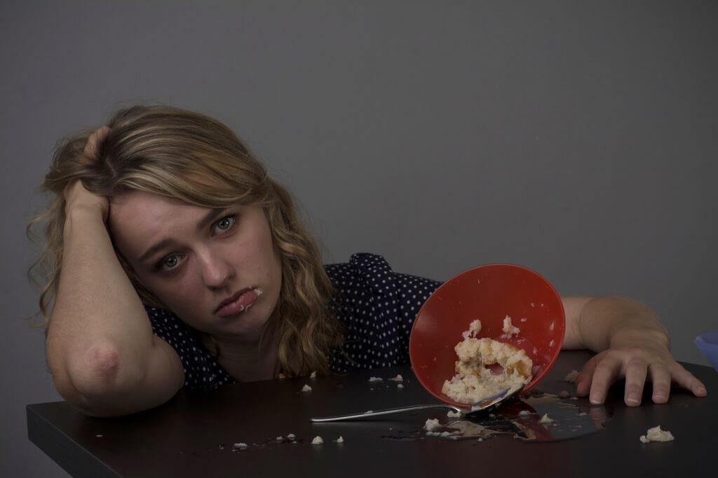 Против веса издравого смысла: откуда берутся икчему приводят расстройства пищевого поведения