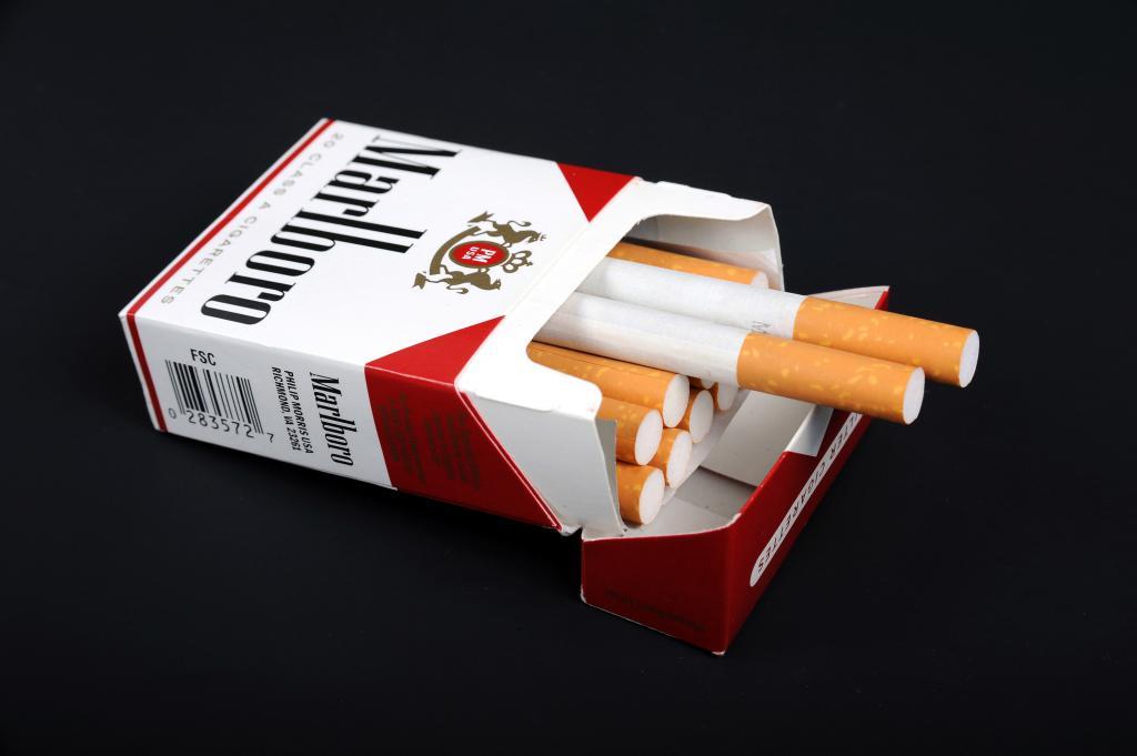 Мрц на сигареты – что это такое, список 2018 года, расшифровка, максимальные и минимальные цены