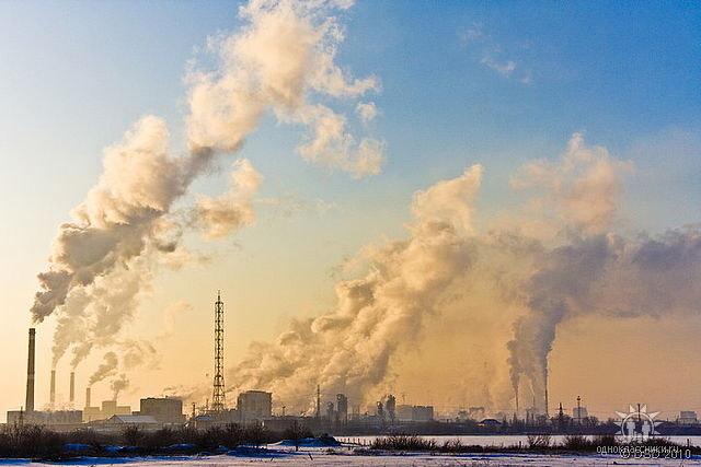 Загрязнитель — википедия. что такое загрязнитель