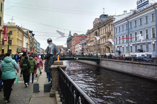 Санкт-петербург 2020 - карта, путеводитель, отели, достопримечательности санкт-петербурга (россия - санкт-петербург)