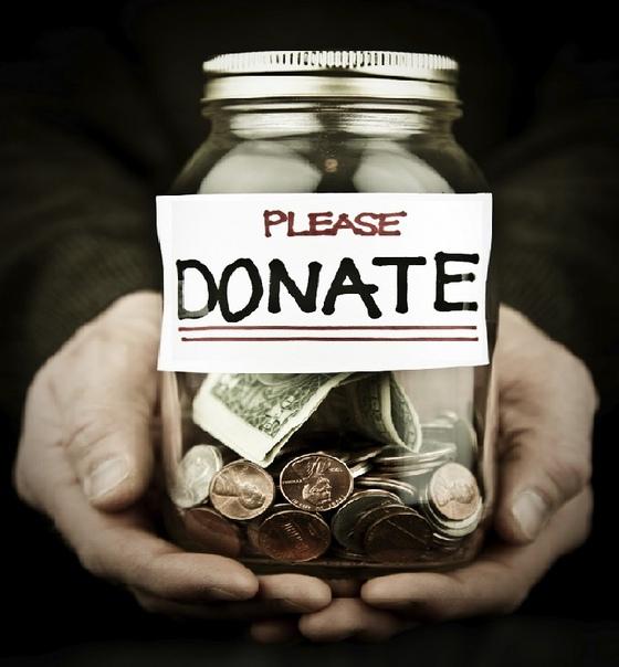 Что такое донат самыми простыми словами